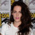 Kristen Stewart lors du Comic-Con 2012