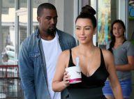 Kanye West : en plein travail à Hawaï, il se détend avec Kim Kardashian