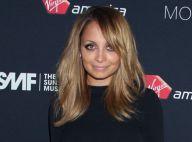 Nicole Richie : Ravissante, elle éclipse les autres invités d'une soirée rock
