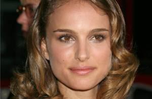 Natalie Portman derrière la caméra