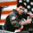 Extrait du film Top Gun de Ridley Scott (1986)