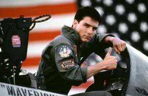 Mort de Tony Scott : Les dessous de Top Gun, film mythique et succès puissant