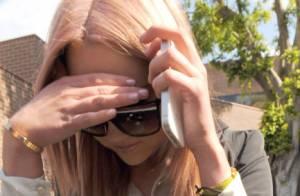 Amanda Bynes victime d'un quatrième accident de voiture