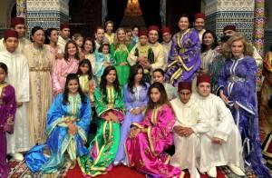 La famille royale du Maroc en deuil: la princesse Lalla Amina est morte à 58 ans