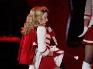 Madonna cède devant Marine Le Pen : Une fin de tournée européenne au goût amer