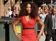 Serena Williams métamorphosée : Amincie et séduisante, les kilos en trop envolés