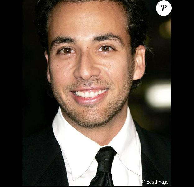 Howie Dorough en décembre 2004 à Los Angeles
