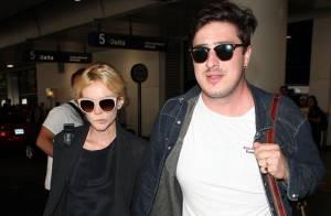 Carey Mulligan et son mari : Des amoureux très discrets