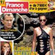 France Dimanche en kiosques le 24 août 2012