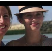 Marion Cotillard : Escapade en mer avec des enfants conquis