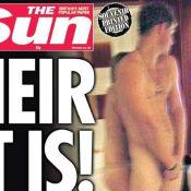 Prince Harry nu à Vegas: Le pire est à venir, de vidéo en révélations explicites