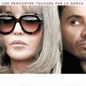 Isabelle Adjani préférée à la 'Superstar' Kad Merad