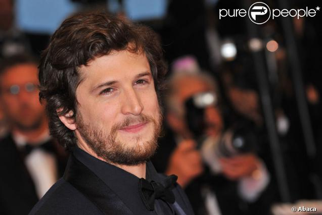 Guillaume Canet - Photo Gallery