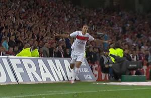 Zlatan Ibrahimovic : Dany Boon admiratif devant les buts du géant suédois du PSG