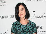 Katy Perry et son petit frère David : Un look très rock pour un vieux copain