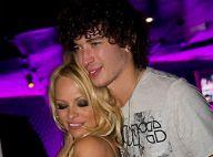 Pamela Anderson : Elle a retrouvé l'amour dans les bras de Julian Perretta !