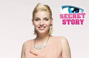 Nadège, gagnante : ''Secret Story, c'est clairement un retour à l'adolescence''