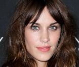 Fashion Week : Alexa Chung et Alicia Keys, ravissantes modeuses à New York