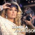 Bande annonce de l'émission Dancing with tje Stars 15, avec Pamela Anderson - septembre 2012