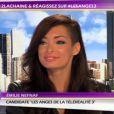 Emilie Nef Naf de Secret Story 3 dans Les Anges de la télé-réalité - Le Mag