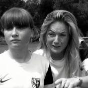 Anne-Laure Sibon (Star Academy 2) est de retour pour gagner Le Match