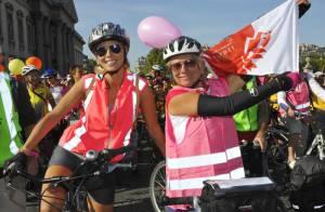Sylvie Tellier : En selle pour décompresser après la polémique Laury Thilleman