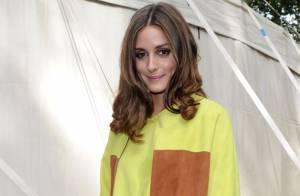 Fashion Week : Olivia Palermo et Poppy Delevingne se retrouvent à Londres