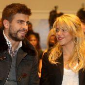 Shakira enceinte : bientôt maman avec Gerard Piqué !