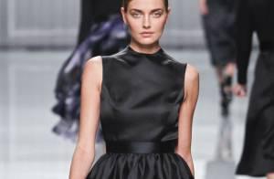 La petite robe noire de l'automne