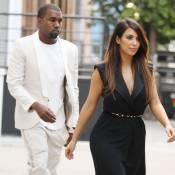 Kanye West en panique : Une sextape avec un sosie de Kim Kardashian révélée