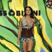 Elisabetta Canalis : Une Miss Bikini torride à la Fashion Week de Milan
