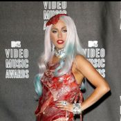 Lady Gaga : La Mother Monster en 12 looks marquants