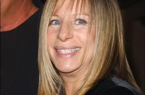 Barbra Streisand live à Las Vegas