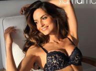 Ariadne Artiles en lingerie : La bombe espagnole fait grimper le thermomètre