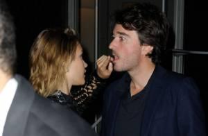 Natalia Vodianova : Stylée et amoureuse, Kanye West bouche bée chez Givenchy