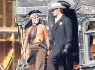 Johnny Depp : Pas de Wes Anderson mais le cauchemar Lone Ranger continue