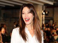 Mareva Galanter est à la mode sur la chaîne June