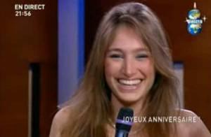 Pauline Lefèvre, la miss météo de M6, fait dans les filles de...