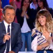 Michel Denisot se confie : Le rire de Daphné Bürki, son 'fils' Jean-Luc Delarue...