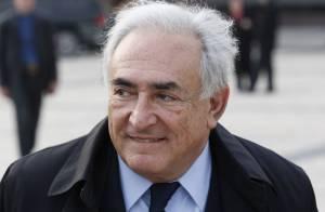 Affaire Dominique Strauss-Kahn : L'enquête pour viol classée à Lille