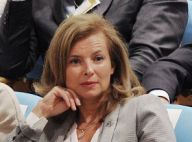 Valérie Trierweiler et D8 : La première dame renonce à faire de la télévision