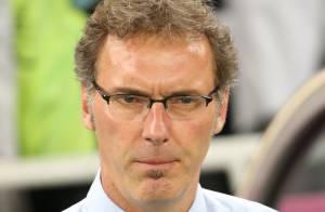 Equipe de France: Laurent Blanc sort enfin de son silence et s'explique