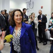 Ségolène Royal : Snobée par le président, elle se venge sur Valérie Trierweiler