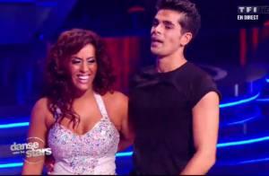 Danse avec les Stars 3 : Amel Bent se lâche, Chimène Badi se révèle sexy !