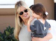 Sarah Michelle Gellar : Souriante avec sa fille Charlotte après l'accouchement