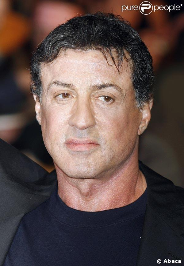 Sylvester Stallone - Photos Hot