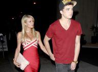 Paris Hilton : Sérénité retrouvée avec son nouveau boyfriend
