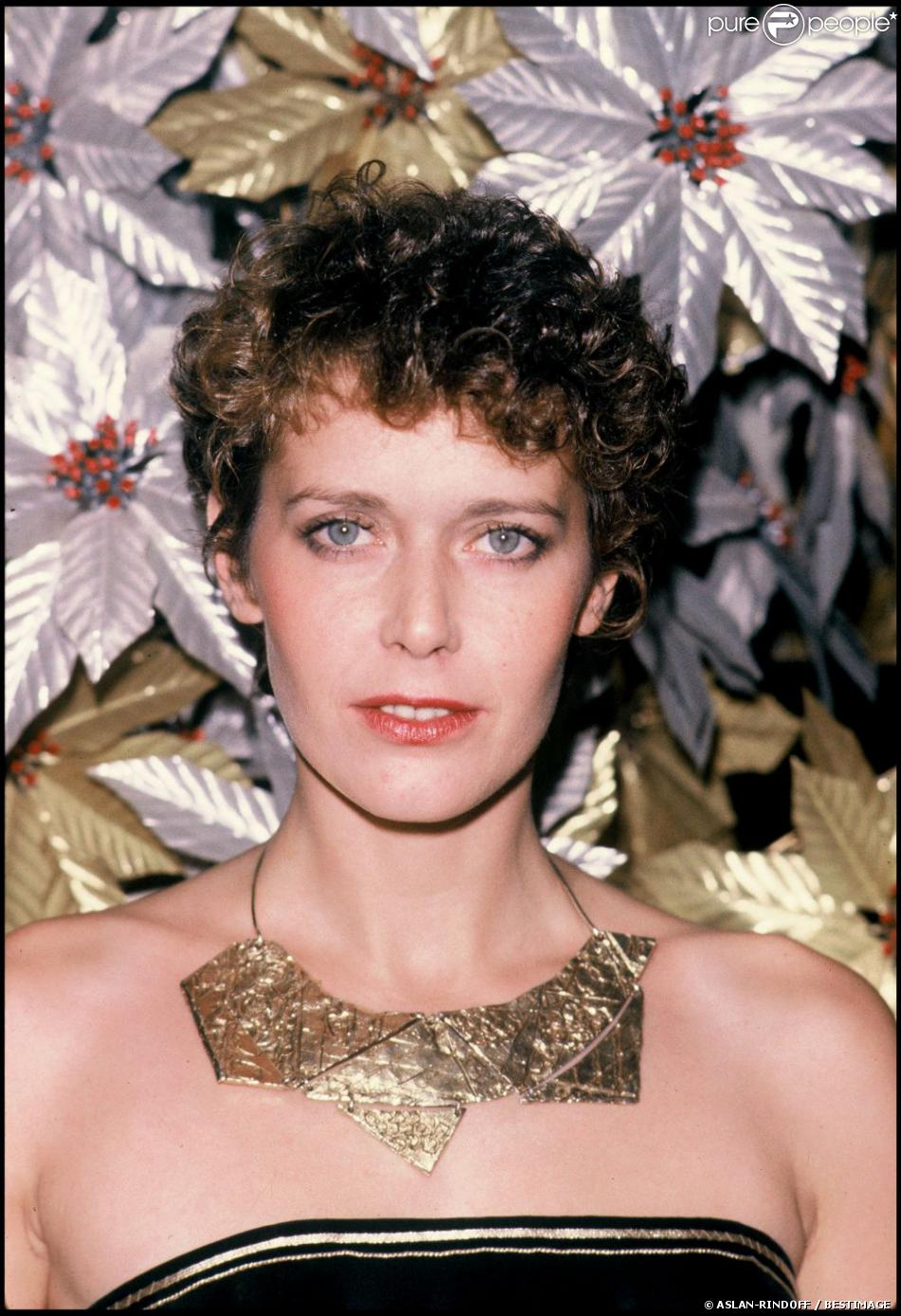 Sylvia Kristel Nude Photos 20