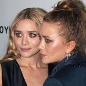 Mary-Kate Olsen : honorée avec sa soeur Ashley, applaudie par Olivier Sarkozy