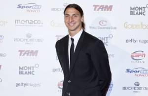 Zlatan Ibrahimovic et les stars du PSG : Défilé de voitures de luxe